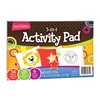 Flp Llc 9861-DISC 60Sheet Activity Pad, Pack of 48