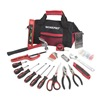 Hangzhou Great Star Indust 164663 40Pc Home Tool Bag Set