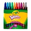 Crayola Llc 52-9715 10Ct Twistable Crayons