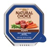 C D Ford & Sons Inc 10090208 Nat3.5OZ Beef/Veg Food