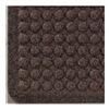 Andersen 04050210023167 Carpet Covered Antifatigue Mat, Brown