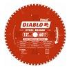 Freud D1260F 12x60T Diablo Blade