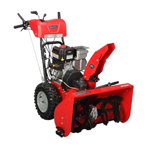 "Briggs & Stratton Power Prod 29"" 2Stage Snow Thrower"
