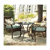 Agio International Co., Inc S3-BFC05000 Nantucket3PC Bistro Set
