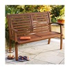 Outdoor Interiors Llc 21440 Copenhagen Bench