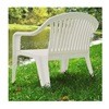 Adams Mfg Co 8365-23-3700 Desert Clay Resin Bench