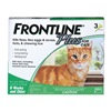 Premium Pet Products 287410 3PK Cat Frontline Plus