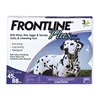 Premium Pet Products 287210 3PK LG Frontline Plus