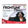 Premium Pet Products 287310 3PK XLG Frontline Plus