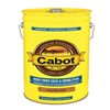 Cabot 19204-08 5Gal Heartwd Deck Stain