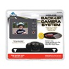 Old World Automotive Product PKC0RB Back Up Camera System