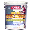 Ames BWRF5 5Gal Wht Rubb Coating