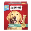 Big Heart Pet Brands 7910092502 Milk10LB LG Dog Biscuit