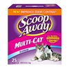 Clorox Company, The 02014 25LB Multi Cat Litter