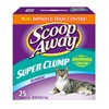 Clorox Company, The 2012 25LB Clump Cat Litter