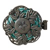 Ames 2397200 100' Wall Mnt Hose Reel