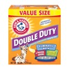 Church & Dwight Company 2297 26.3LB DBL Duty Litter