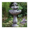 "Alpine Corporation USA140 33"" Tier Daisy Fountain"