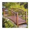 Sunjoy Industries L-BG011PST-1A 6' Arch Stl Bridge