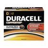 Duracell MN1300 Alkaline Battery, D, PK 12
