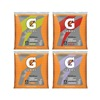 Gatorade 03944 Sports Drink Mix, Assorted, 2.5 gal, PK 32