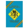 Marcom P0000460SM Poster, Fire Extinguisher, Spanish