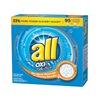 Diversey CB456892 Powder Laundry Detergent, 10 lb, Fresh, PK2