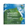 Seventh Generation SEV 22824 Powder Laundry Detergent, 112 oz., Pk 4