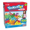 KNEX LIMITED PARTNERSHIP GROUP 56456 Tinker 100PC Essent Set