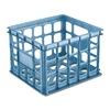 Sterilite 16924306 BLU Storage Crate