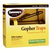 Woodstream Corp S9013 2PK Gopher Trap