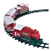 LIONEL OF FUNDIMENSION 933024 Lionel XMAS Train Set