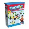 KNEX LIMITED PARTNERSHIP GROUP 56536 Tinkertoy Vehicle Set