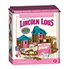 KNEX LIMITED PARTNERSHIP GROUP 886 Lincoln Log Farmhouse