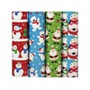 "Impact Innovations Inc MP10747 40"" Polar Friends Wrap, Pack of 36"