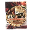 Lodge Mfg CBCLI Cast Iron Cookbook