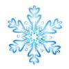 Noma/Inliten-Import V20866 B/O LED Wind Snowflake