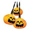 NOMA V39104-88 10Lt Pumpkin Lgt Set