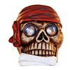 Gossi Inc PRSL-406 B/O Pirate Skull