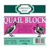 GRO WELL BRANDS CP INC AZP30020 21LB Quail Seed Block