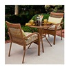 Agio International Co., Inc S3-BFC05000-14 Providen 3PC Bistro Set