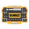 DEWALT DWAX100 31Pc Std Screwdrivi Set
