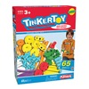 KNEX LIMITED PARTNERSHIP GROUP 56433 Tinker 65PC Essent Set