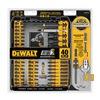 DEWALT DWA2T40IR 40Pc Impact Driver Set