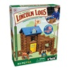 KNEX LIMITED PARTNERSHIP GROUP 00848 Lincolnlog Hill Station