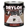 United Gilsonite Lab 21513 Drylok GAL RED Paint, Pack of 2