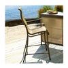 Agio International Co., Inc BDC01009K01 Key West Bar Stool