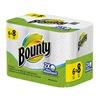 Procter & Gamble 88206 Bounty 6PK WHT Towel