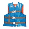 Stearns 3000002211 Youth Blu/Org Wtr Vest