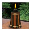 "Lamplight Farms 1112089 ""7.88"""" Royal Table Torch"""